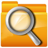 Everything 1.4.1.924 جستجوی پیشرفته در کامپیوتر