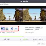 4Media 2D to 3D Video Converter  S3