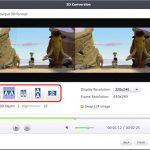 4Media 2D to 3D Video Converter  S3