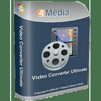 4Media 2D to 3D Video Converter 1.0.0 دو بعدی به سه بعدی