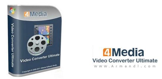 4Media 2D to 3D Video