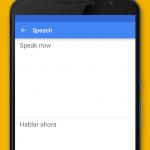 Google Translate S4