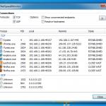 NetSpeedMonitor S4
