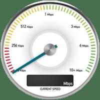 NetSpeedMonitor 2.5.4.0 نمایش سرعت اینترنت در ویندوز