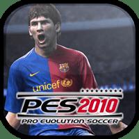 نسخه کم حجم شده بازی PES 2010 برای PC