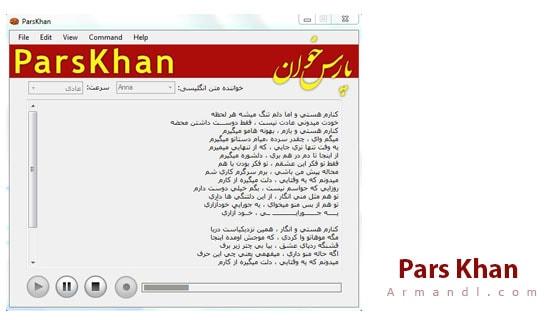 Parskhan
