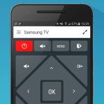 Smart IR Remote S1
