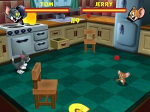 بازی موش و گربه