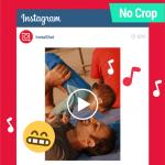 Video Editor No Crop S1