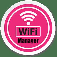 Wifi Signal Strength 1.23 برسی سیگنال وای فای برای اندروید