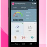 Wifi Signal Strength S4