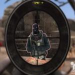 بازی آخرین مصاف - دمو 4