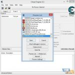 Cheat Engine S3