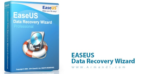 EASEUS Data Recovery ‌Wizard