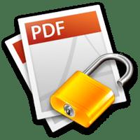 PDF Decrypter Pro 3.60 شکستن پسورد فایل های PDF