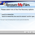 Recover My Files S4