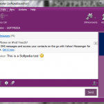 Yahoo Messenger S3