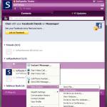 Yahoo Messenger S4
