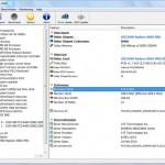 نرم افزار نمایش اطلاعات سخت افزاری