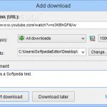Internet Download Accelerator S2