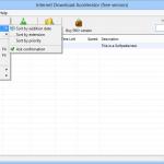 Internet Download Accelerator S4