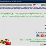 Windows Repair S3