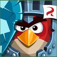 Angry Birds Epic 1.8.6 بازی پرندگان خشمگین برای موبایل