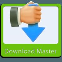 Download Master 6.9.1.1517 مدیریت دانلود
