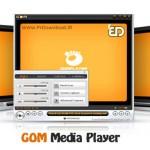 دانلود GOM Player