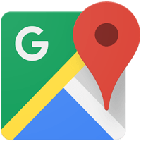 Google Maps 10.43.3 گوگل مپس برای موبایل