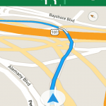 Google Maps S2