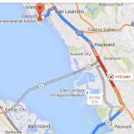 Google Maps S3