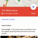 Google Maps S4