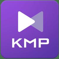 KMPlayer 1.9.8 برنامه کا ام پلیر برای موبایل