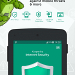 Kaspersky Mobile S1