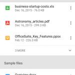 Office Suite S3