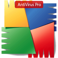 AVG AntiVirus Pro 2016 Build 7497 آنتی ویروس AVG