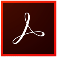 Adobe Acrobat Reader DC 2019.008.20071  ادوب ریدر