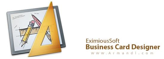 Business Card Designer