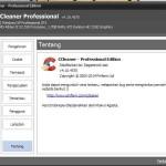 نرم افزار حذف فایل های اضافی ویندوز
