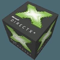 Microsoft DirectX 9.0c – Jun 10 دایرکت ایکس