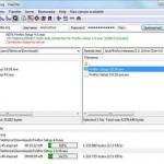 نرم افزار مدیریت FTP