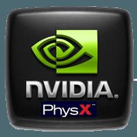 Nvidia PhysX 9.15.0428 نرم افزار اجرای سریع تر بازی ها