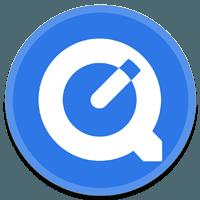 QuickTime Player 7.7.8 پخش فایل های ویدئویی
