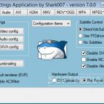 Vista Codec Package S1