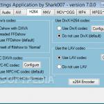 Vista Codec Package S4