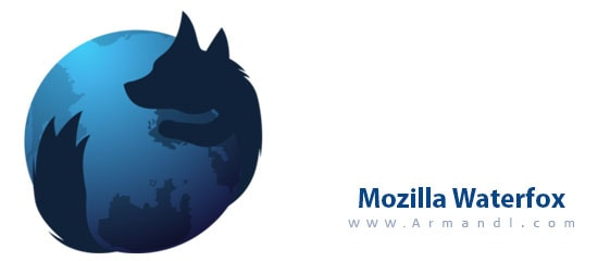 Mozilla Waterfox