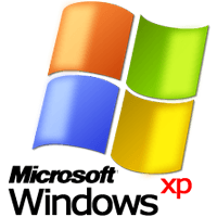 Microsoft Windows XP SP3 January 2015 ویندوز اکس پی