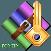 ZIP Password Recovery 6.1.1.275 شکستن رمز فایل ZIP