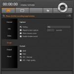 نرم افزار فیلم برداری از دسکتاپ و محیط بازی ها